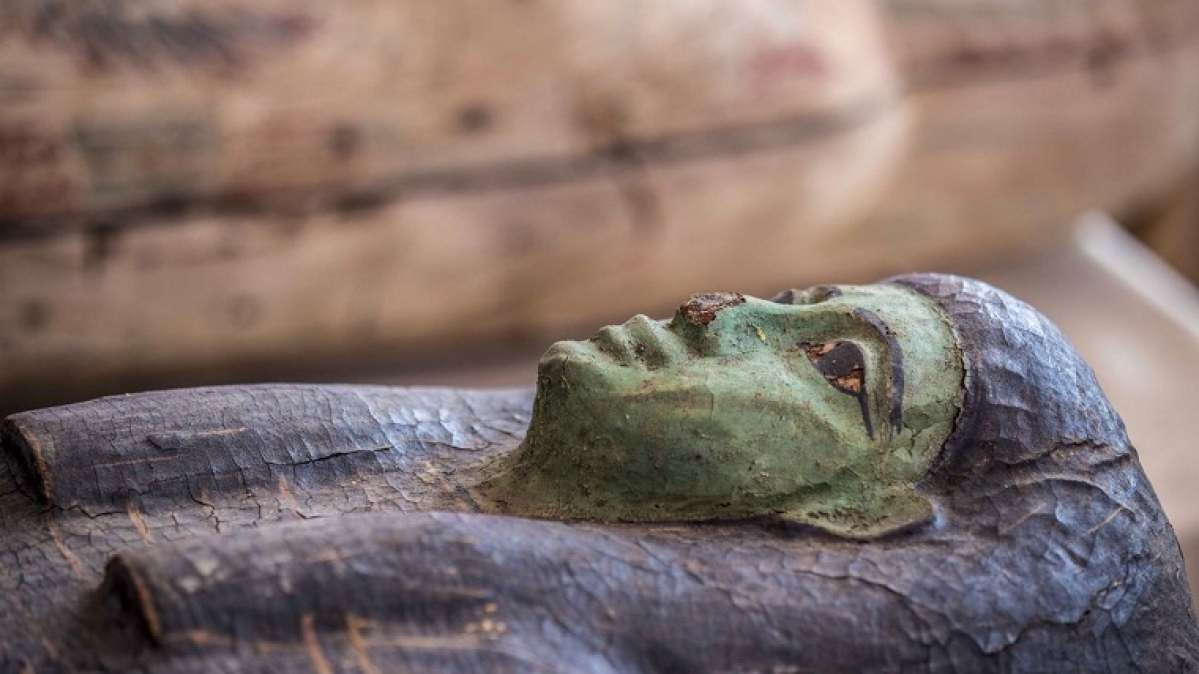 Mummy returns: Egypt announces new archaeological discovery