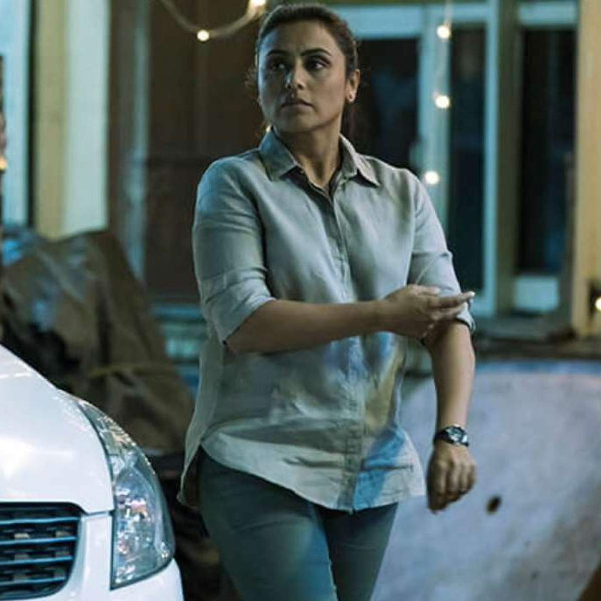 'We have to empower, support and root for each other': Rani Mukerji on Women's Day 2021