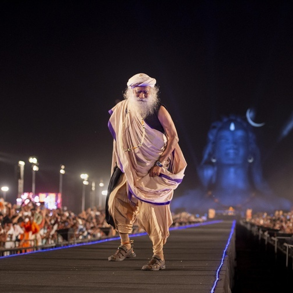 Isha Foundation Mahashivratri 2021: Sadhguru Launches Missed Call Campaign To #FreeTNTemples From State Control