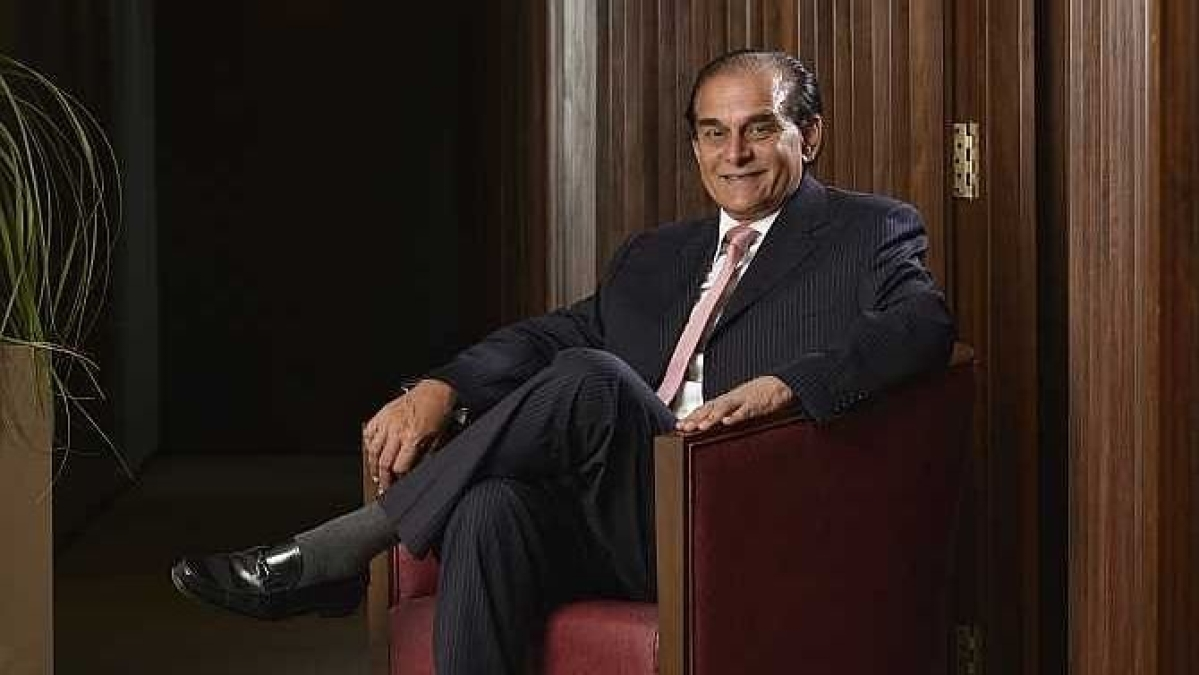Harsh Mariwala is the EY Entrepreneur Of the Year 2020; Prathap Chandra Reddy honoured with Lifetime Achievement Award