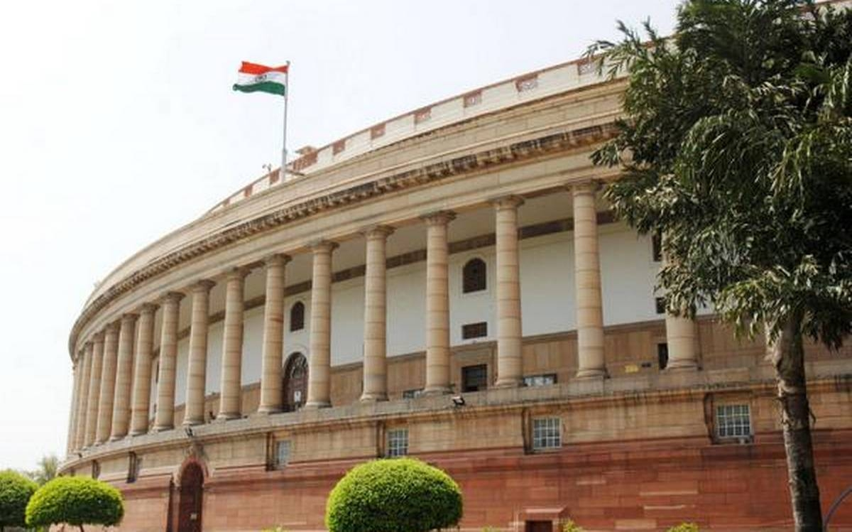 In the Parliament: Both houses have smooth run for second day
