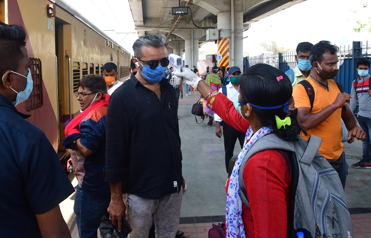 Mumbai: Ward officials to track travel history of each COVID-19 positive patient
