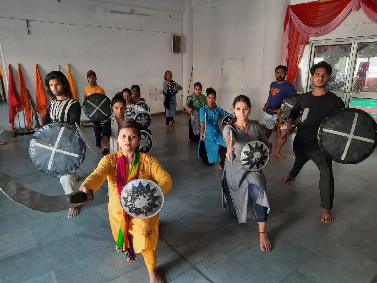 Bhopal: 12-day drama festival to showcase plays directed by women