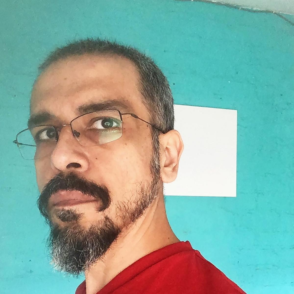Celeb Shelf: Filmmaker and author Devashish Makhija reveals his favourites books and fondest bookish memories
