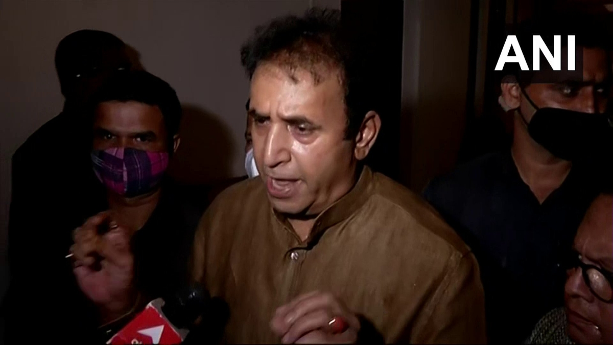 Parambir Singh has made false allegations in order to save himself: Anil Deshmukh denies accusations in Sachin Vaze case