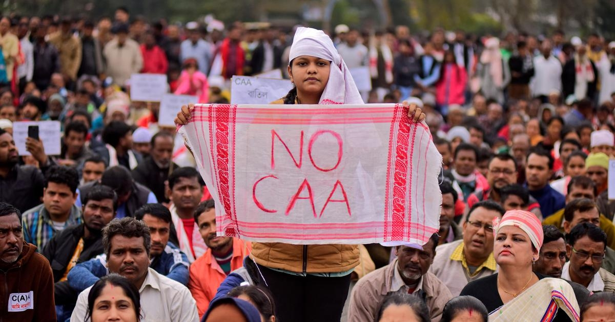 Assam: AASU asks parties to clarify stand on CAA