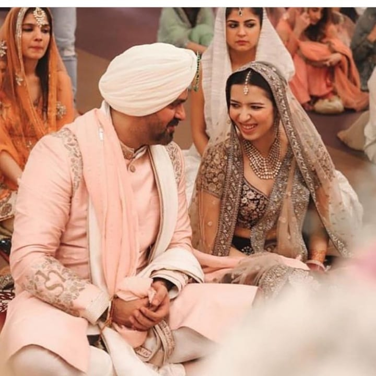 Harman Baweja ties the knot with Sasha Ramchandani: Shilpa Shetty, Raj Kundra share fun-filled videos, pics