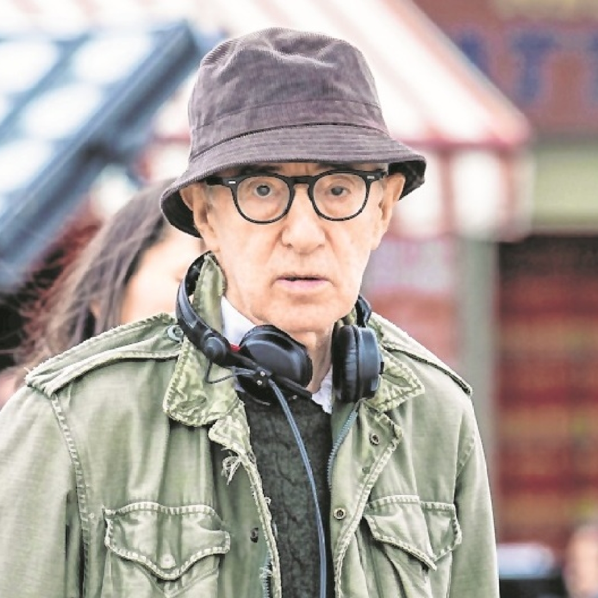 Woody Allen's autobiography publisher to sue HBO over 'Allen V Farrow'?