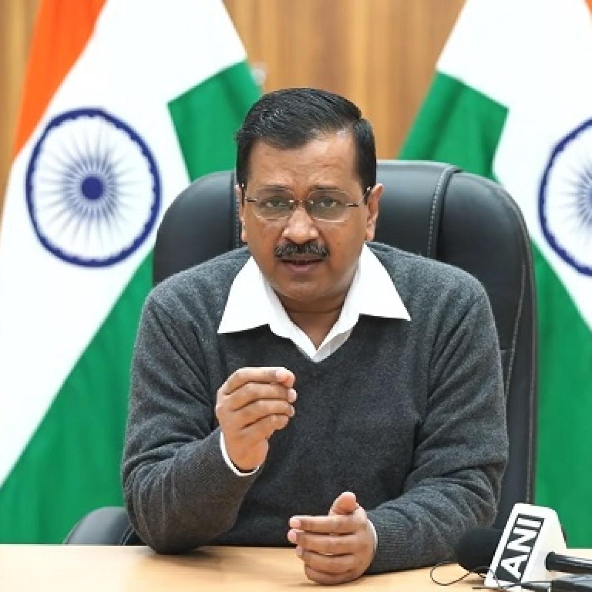 Delhi still needs more oxygen, facing tough time: Arvind Kejriwal