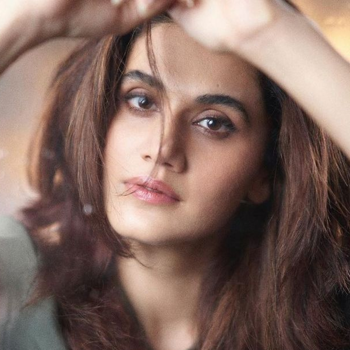 Taapsee on I-T Raids: 'If I've done something wrong, will serve the punishment'
