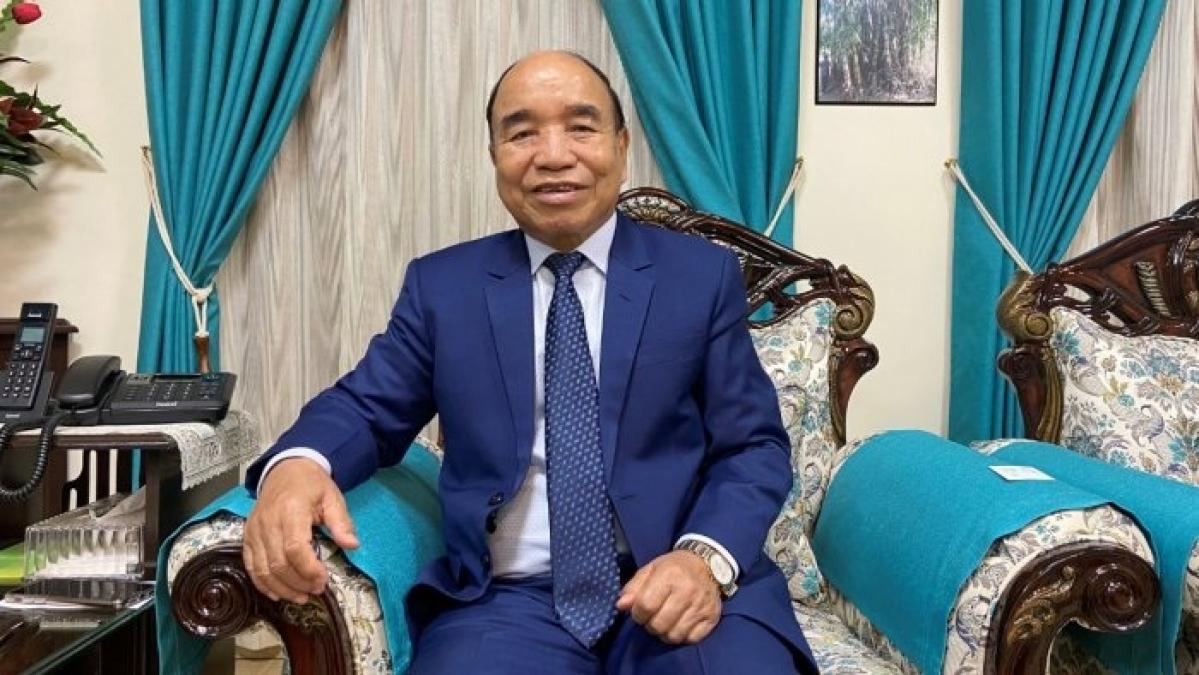Want asylum for Myanmar refugees: Mizoram CM Zoramthanga to PM Modi