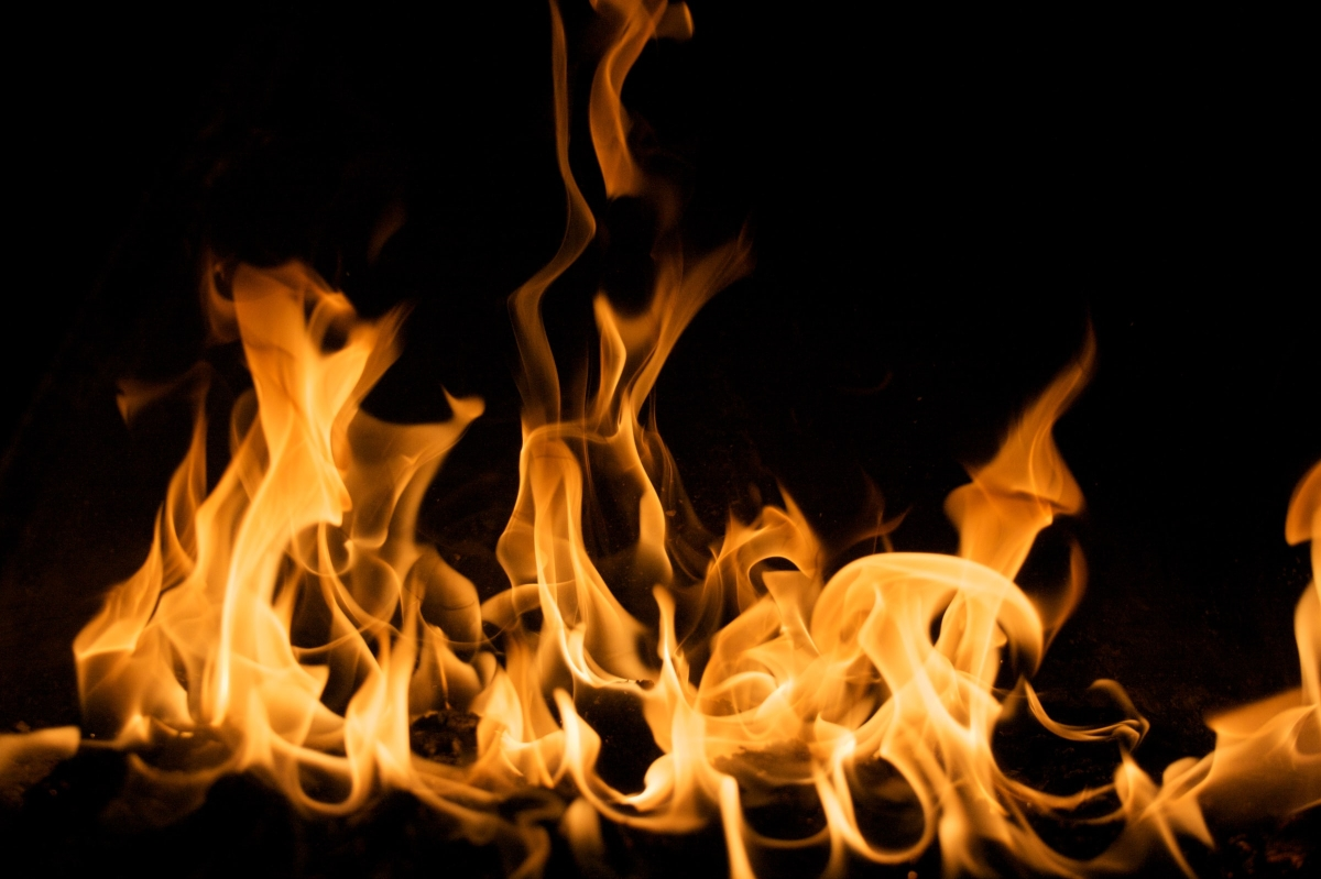 Thane: Fire in Kalwa residential building, 28 power meters gutted