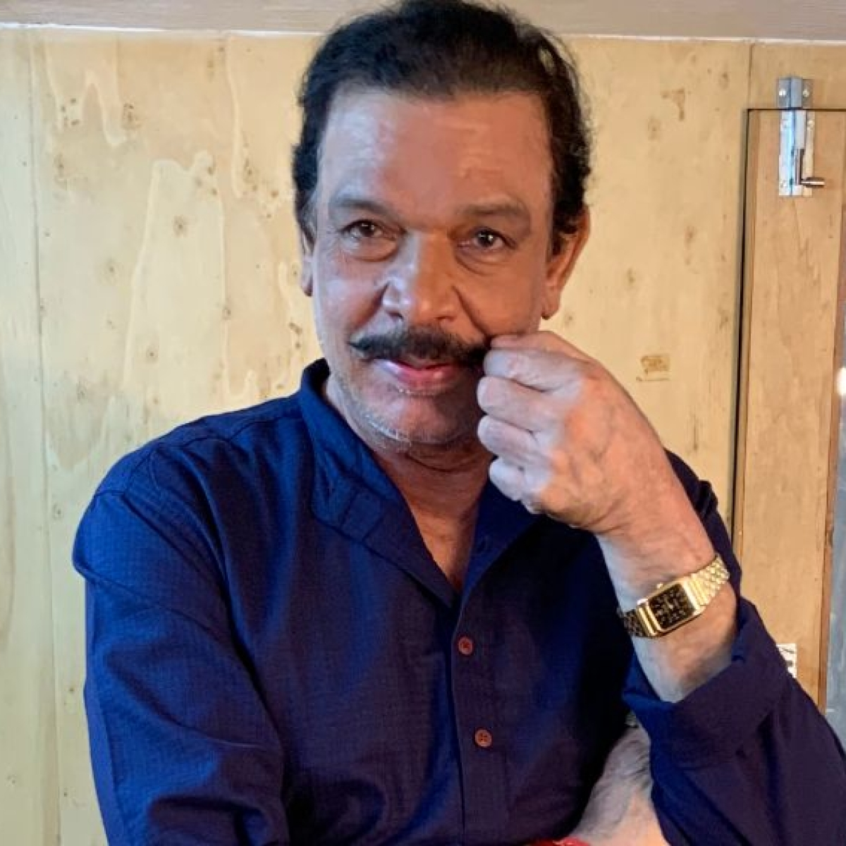 'OTT has created an opportunity for new characters', says Bollywood's OG villain Govind Namdev