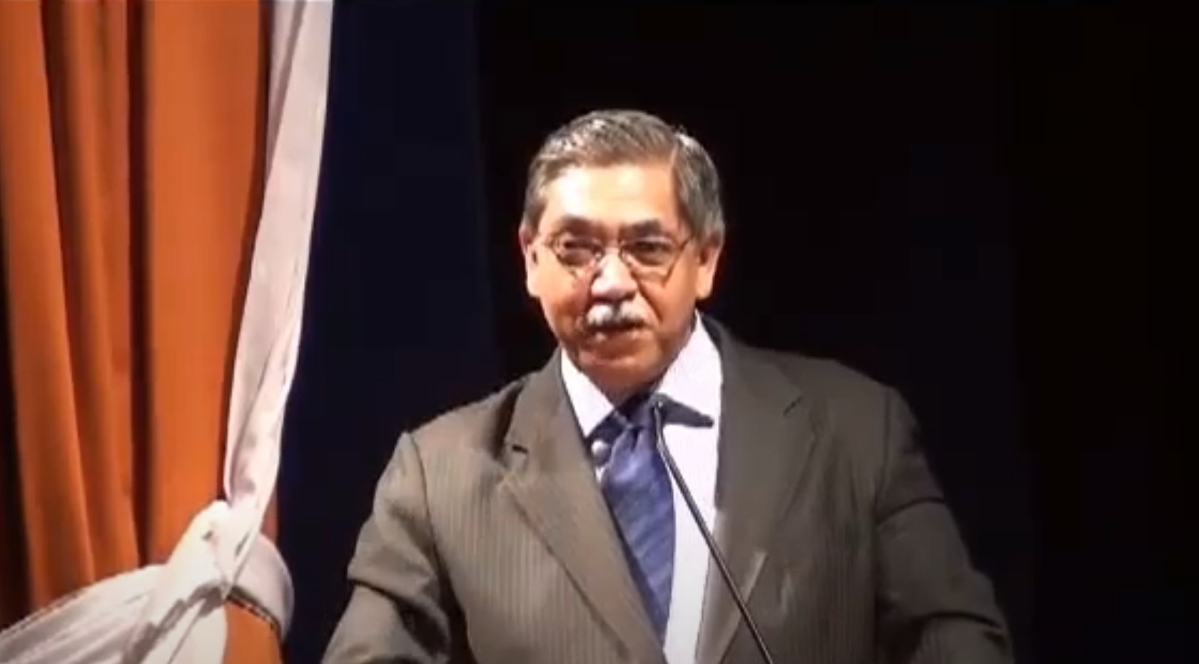 Former RBI deputy governor K C Chakrabarty passes away