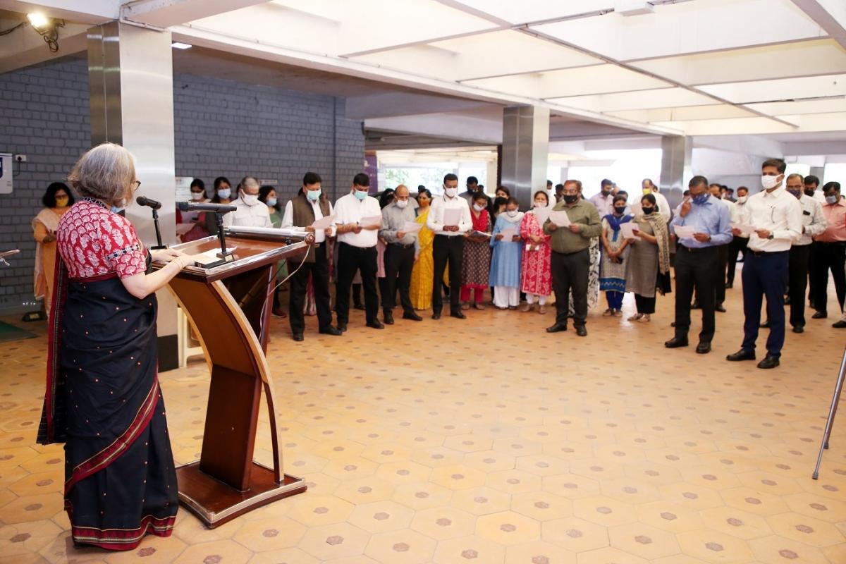 SAIL observes Swachhta Pakhwada 2021 to spread awareness