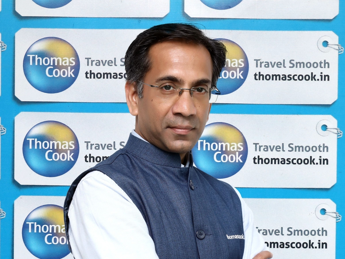 BrandSutra: Learn something everyday, says Thomas Cook India's Abraham Alapatt
