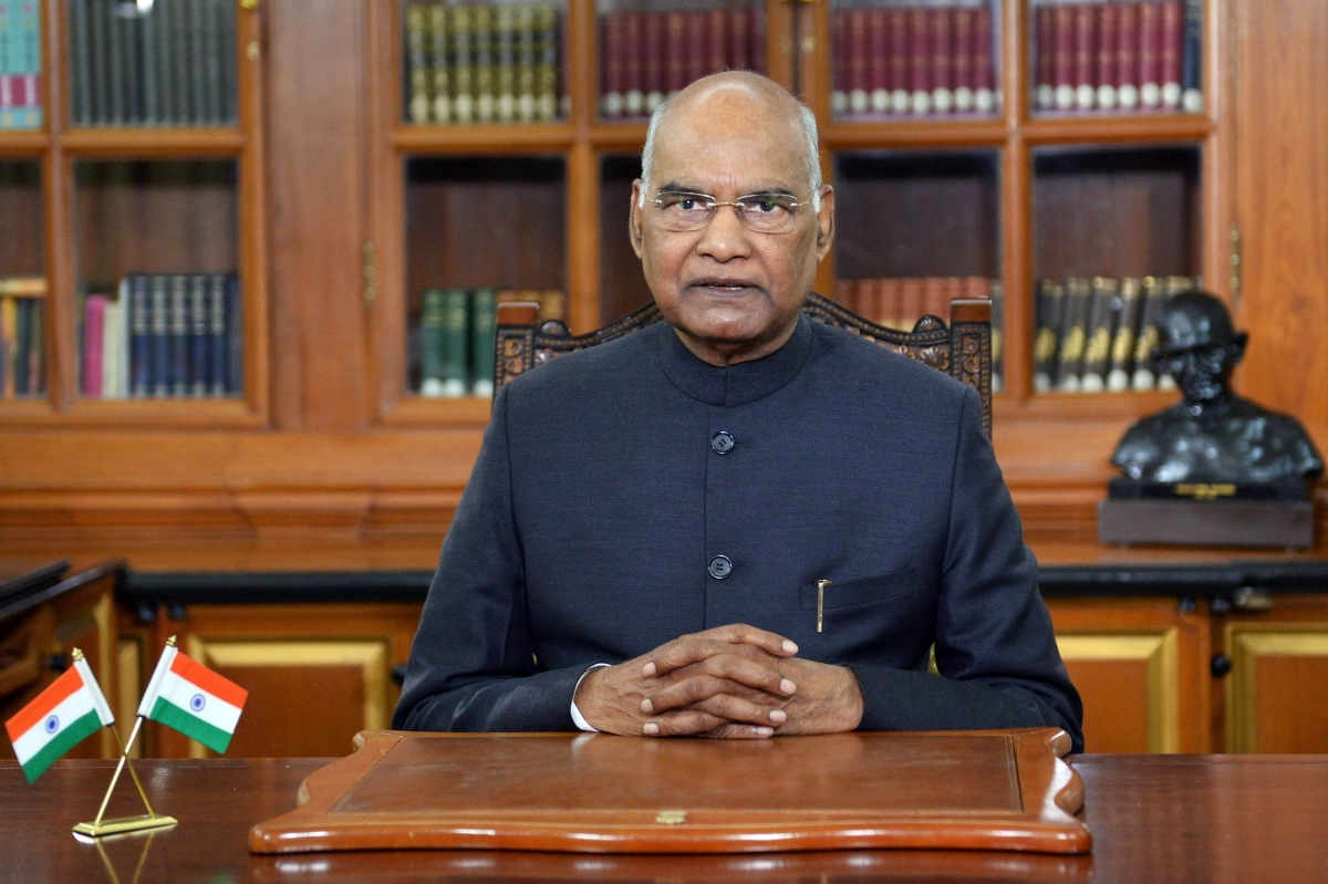 Prez Kovind shifted to AIIMS for planned bypass procedure: Rashtrapati Bhavan