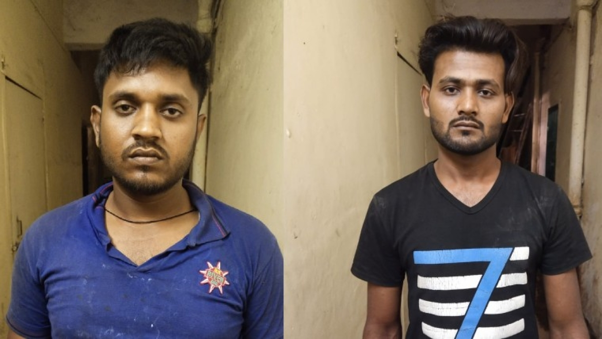 Mumbai: Truck driver tries to mow down cops on mask enforcement drive, arrested