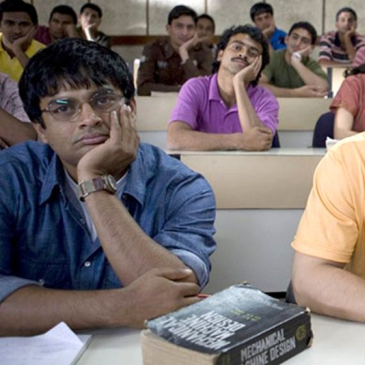 After Aamir Khan, R Madhavan tests positive for COVID-19; shares hilarious '3 Idiots' joke to inform 'all is well'