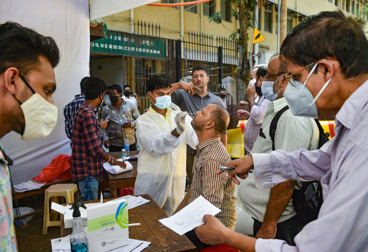 Pune district records 9,086 COVID-19 cases, highest single-day surge since pandemic outbreak
