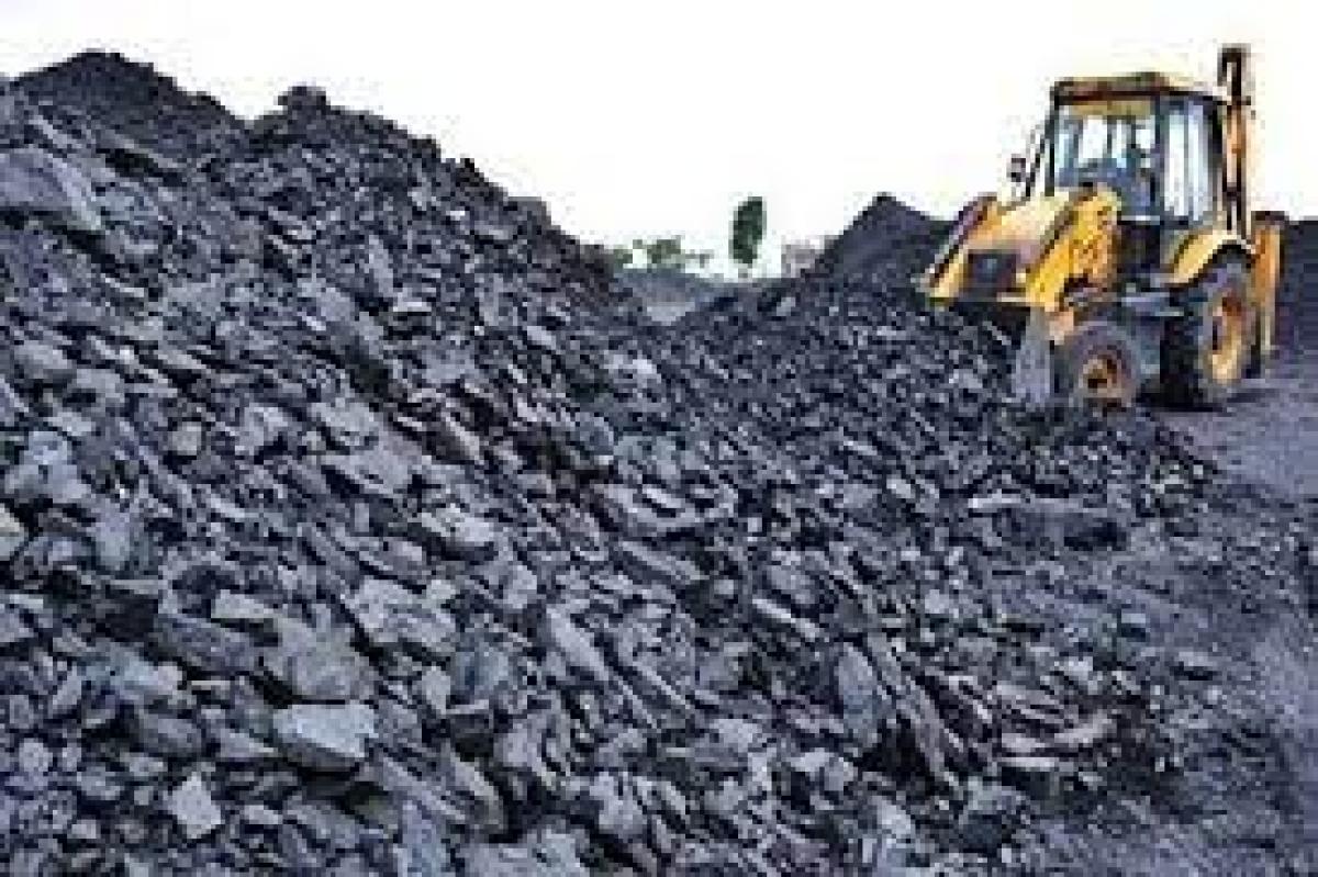 Ruckus over Madhya Pradesh's coal block: Opposition barking up the wrong tree, says Goa minister