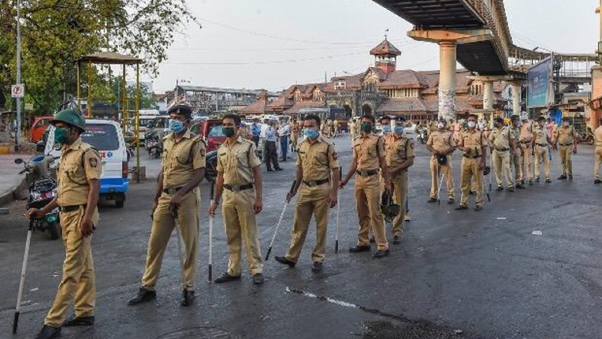 Maharashtra: Amid COVID-19 surge, restrictions imposed in Nashik district