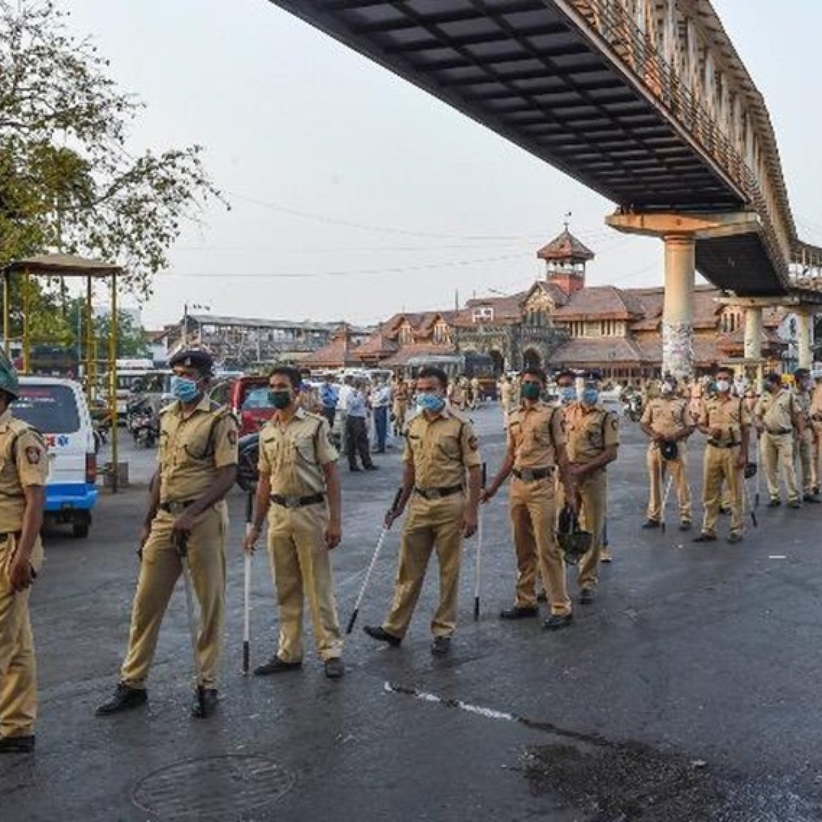 Maharashtra: Amid COVID-19 surge, restrictions imposed in Nashik district