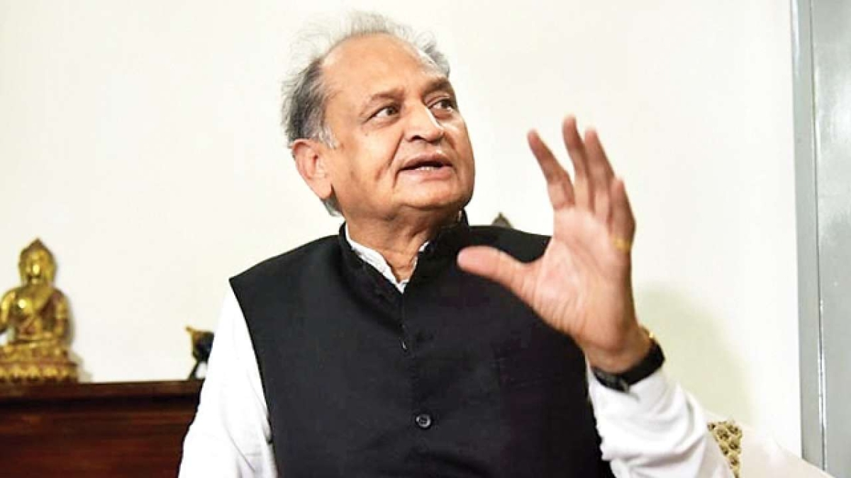 Rajasthan: Ashok Gehlot defends phone tapping, says done after approval of competent authority