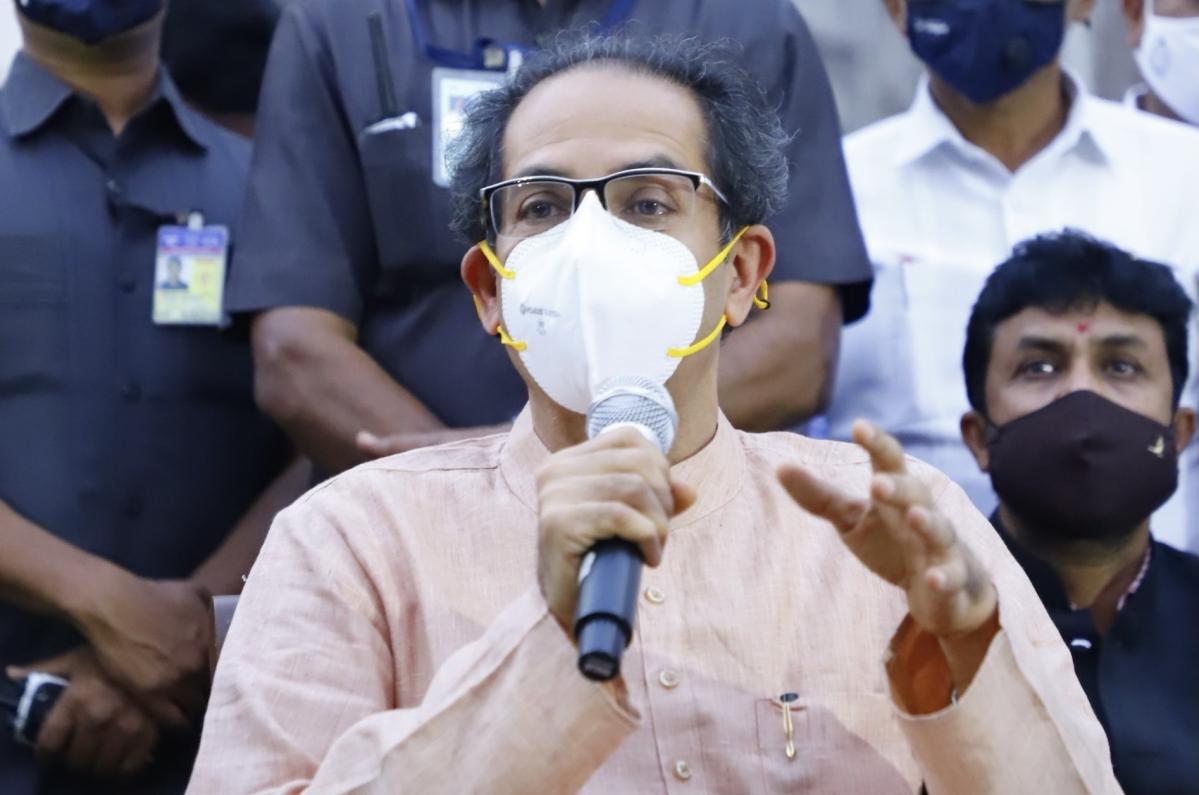 Kin of 15 Bhima-Koregaon accused write to CM Uddhav Thackeray seeking their release amid second COVID-19 wave