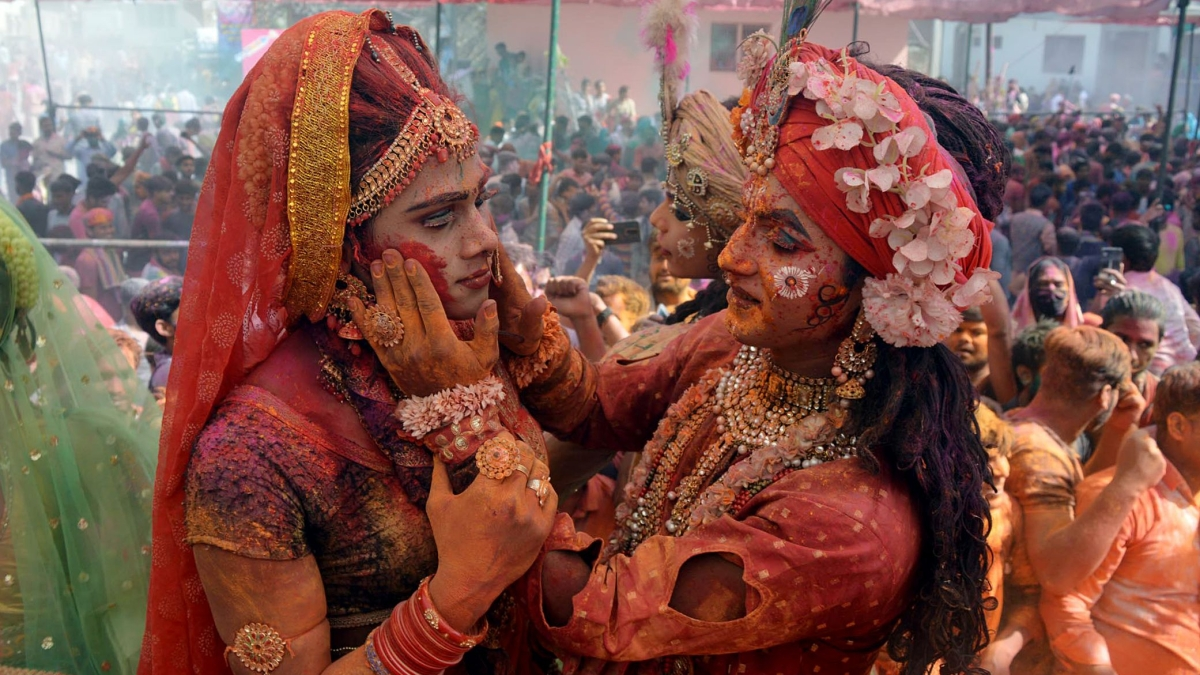 Holi 2021: Date, tithi, significance, legend - all you need to know