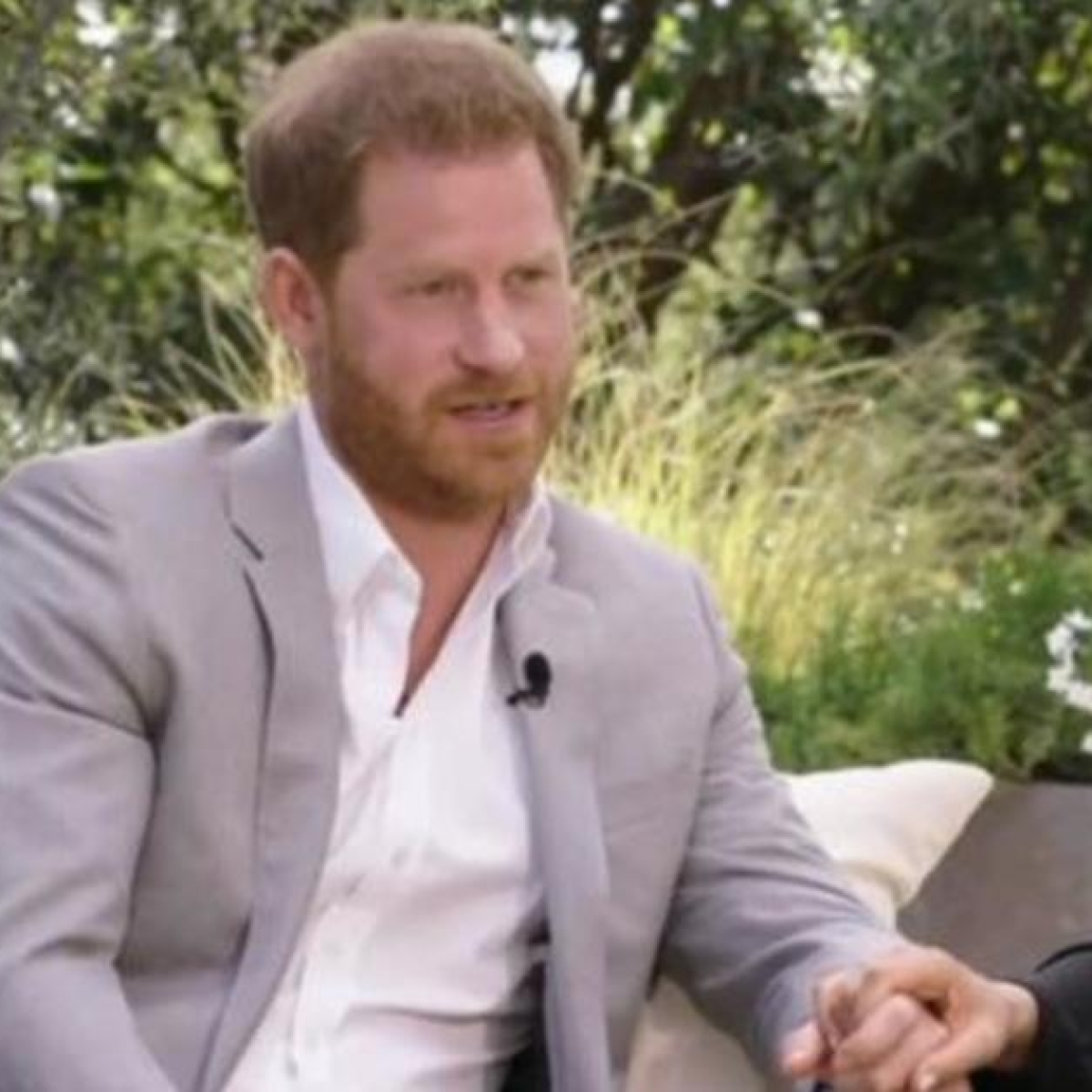 Prince Harry, Meghan Markle's Oprah interview 'won't be delayed' despite Prince Philip's 'health scare'