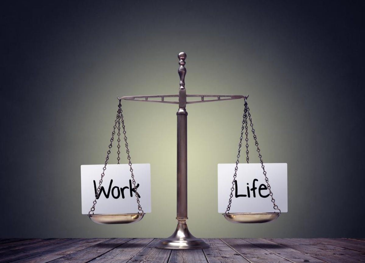 Guiding Light by Sadhguru: Work-life balance: Living seven days a week