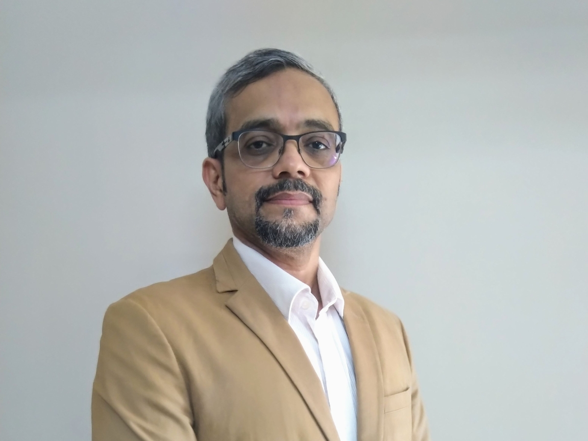 2021 will be about changing the narrative about Zoom, says Sameer Raje, head of Zoom India