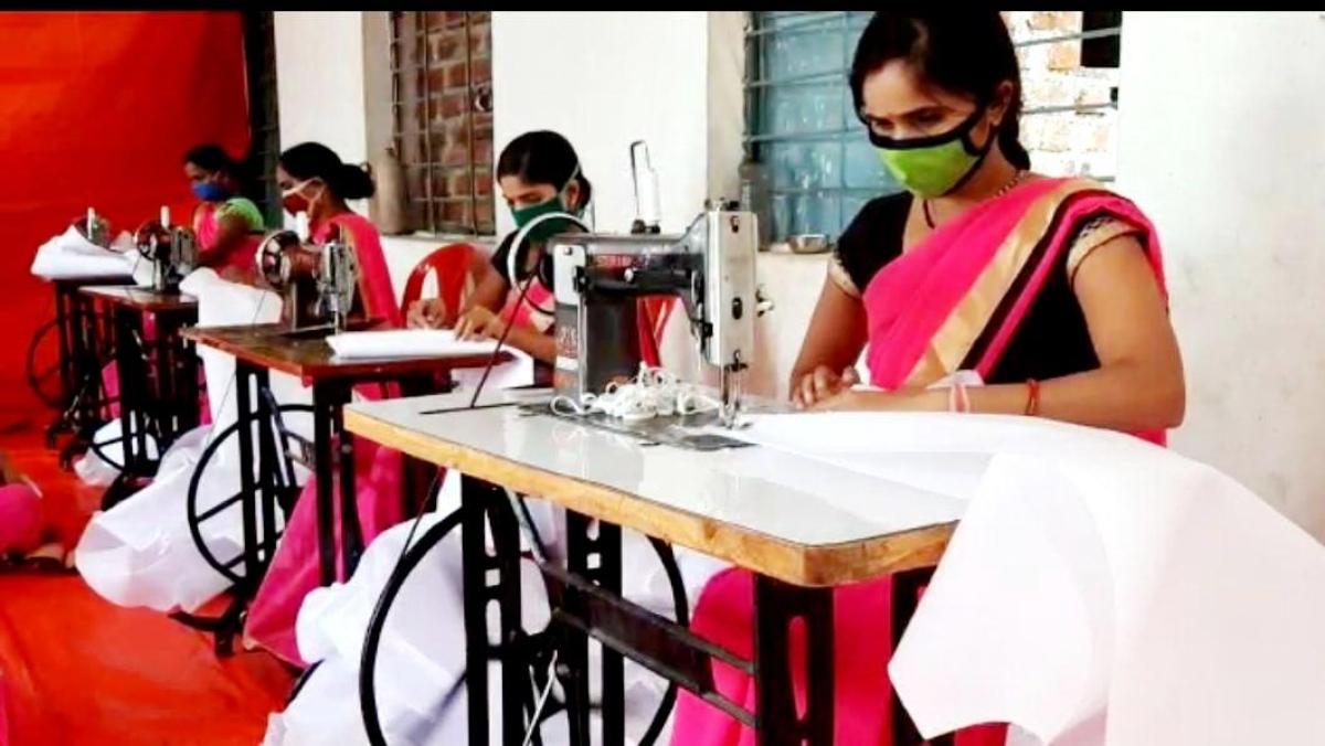 Madhya Pradesh: How women achieved empowerment in Khandwa amid corona kaal