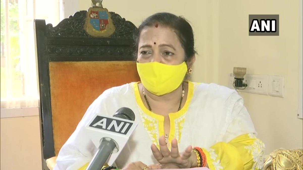 COVID-19: Complete lockdown in Mumbai? Here's what mayor Kishori Pednekar has to say