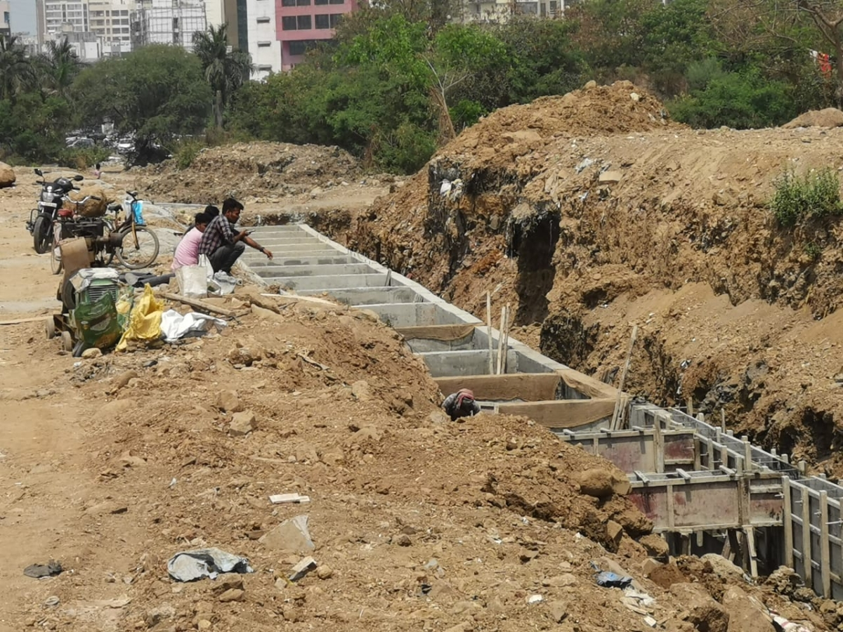 Mira Bhayandar: Multi-crore construction works sans technical supervision in MBMC