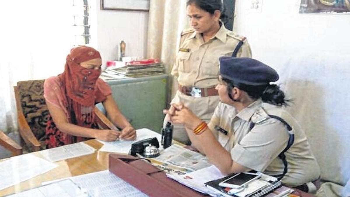 Madhya Pradesh: Urja Desks at 700 police stations to control crime against women
