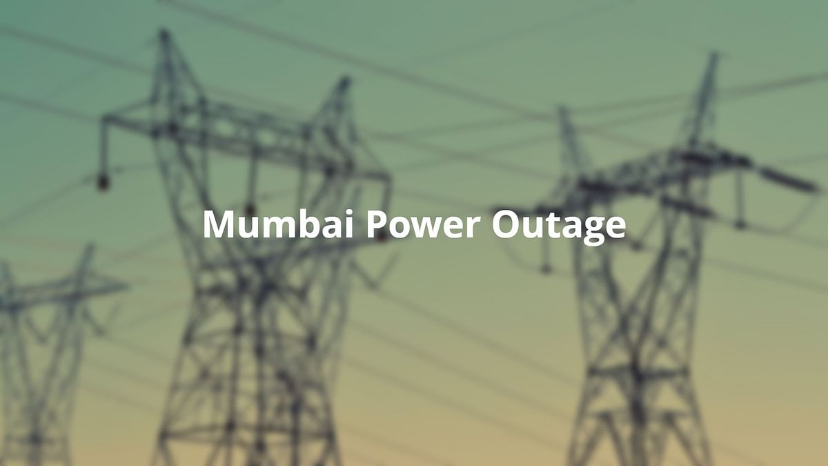 Chinese FM reacts to report alleging 'cyber-sabotage attempt' in Oct 2020 Mumbai power outage, says 'no sufficient evidence'