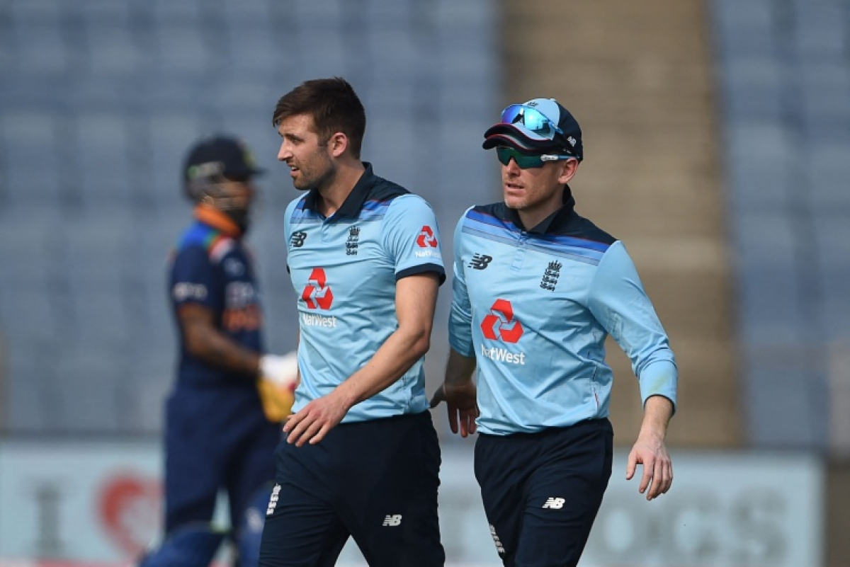 IND vs ENG: Injured England captain Eoin Morgan ruled out of final two ODIs against India