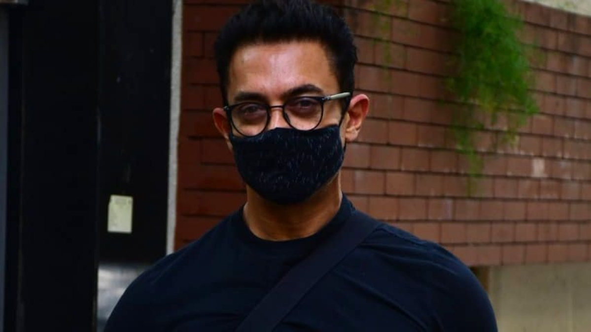 Aamir Khan tests positive for COVID-19