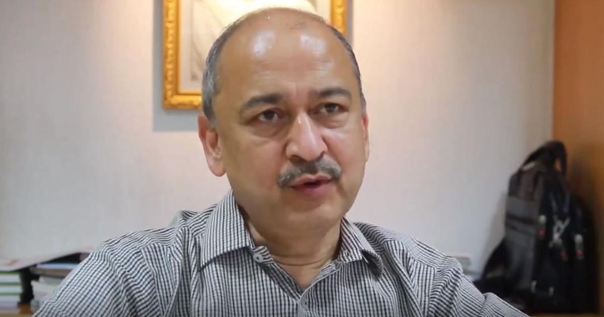 Civil aviation ministry working on demand to bring jet fuel under GST, says  Civil aviation secretary Pradeep Singh Kharola