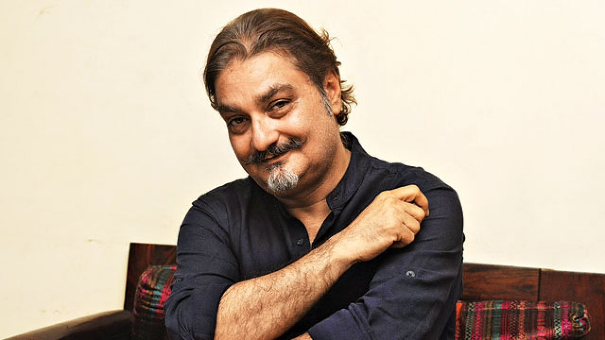 'Dust' is an Indian film with a global appeal: Vinay Pathak