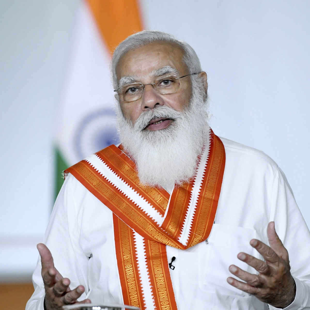 Assembly Elections 2021: No photos of PM Modi on COVID-19 vaccination certificates in 5 poll-bound states and UT