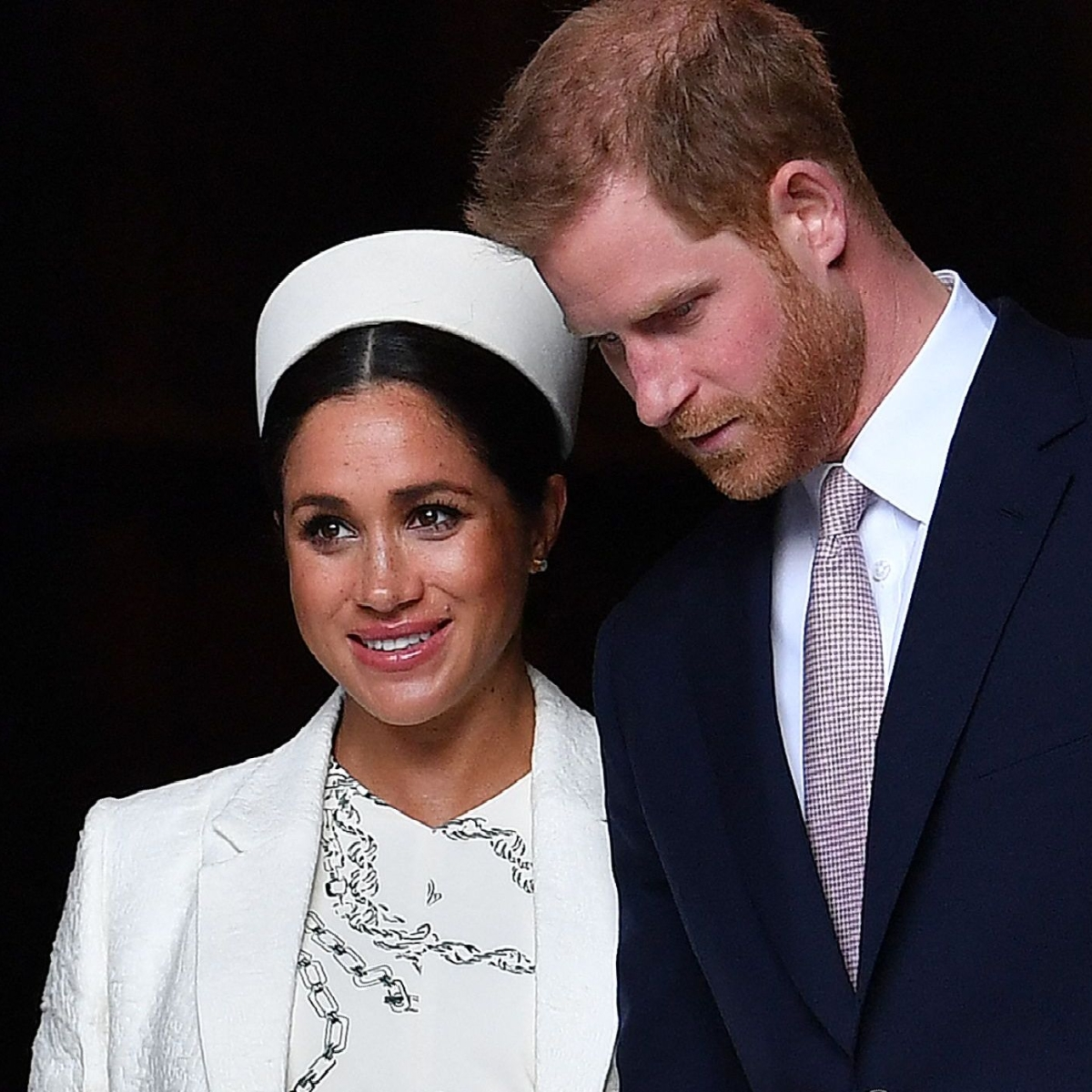 Meghan Markle, Prince Harry's second child will be born at their Rs 106 crore home: report