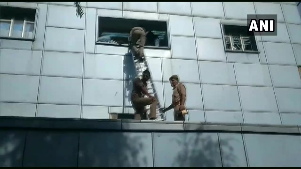 Uttar Pradesh: Two patients die in Kanpur cardiology hospital fire, CM orders probe taking this mail