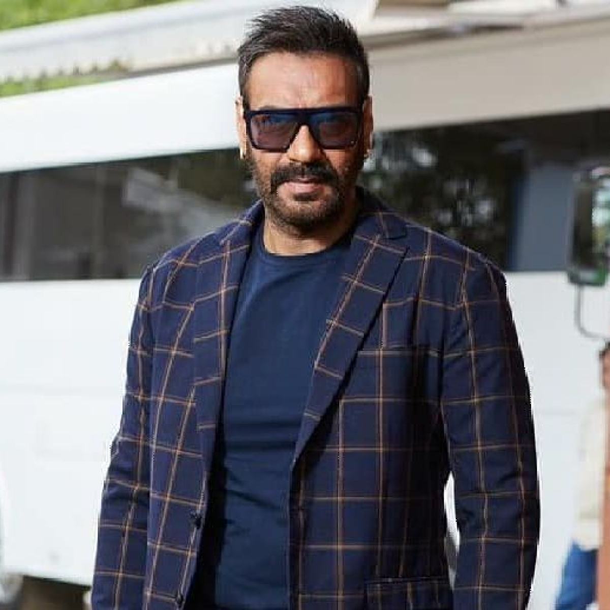 Mumbai man who stopped Ajay Devgn's car over his tweet on farmers' protest released on bail
