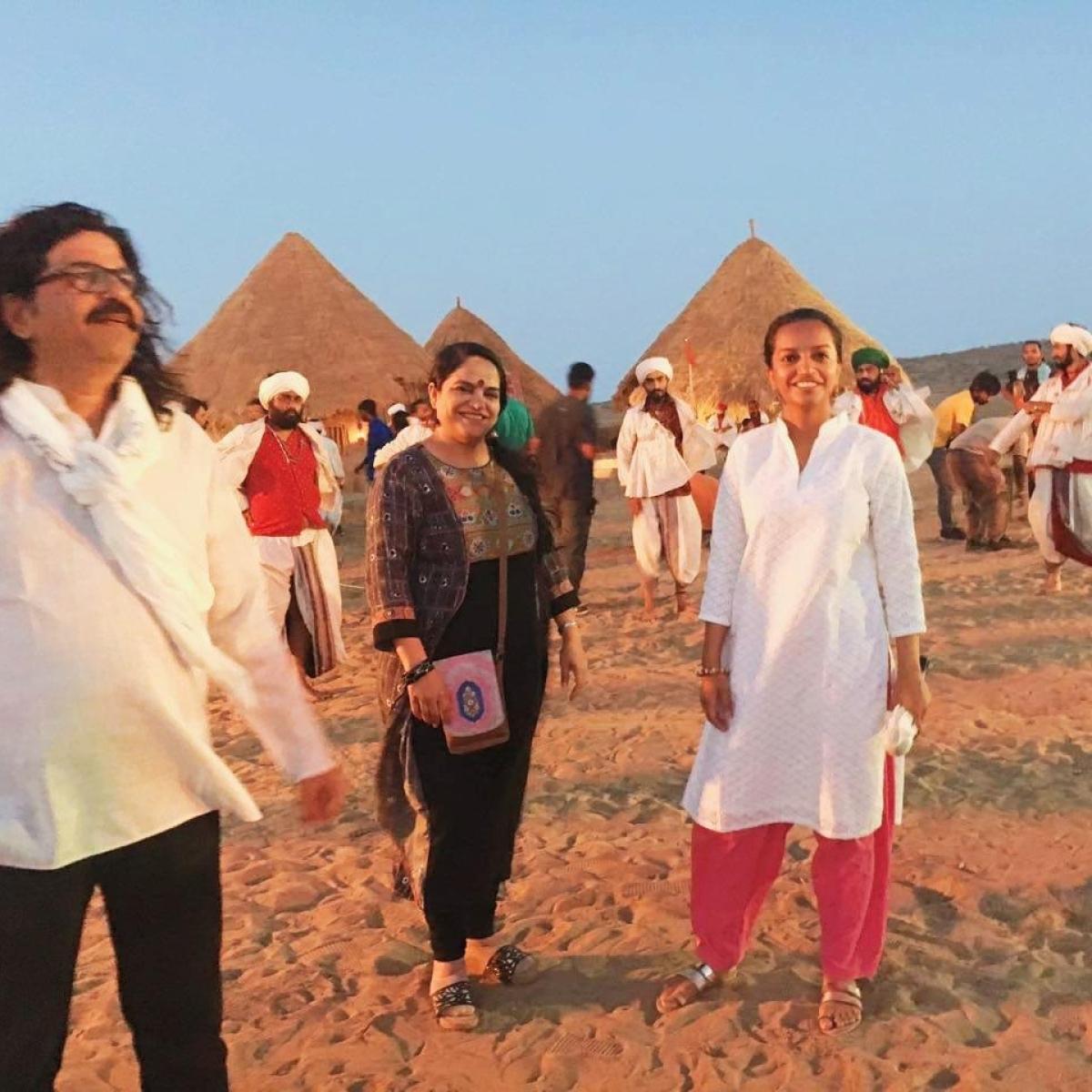 National Award-winning Gujarati film, Hellaro, sparks interest among academicians globally