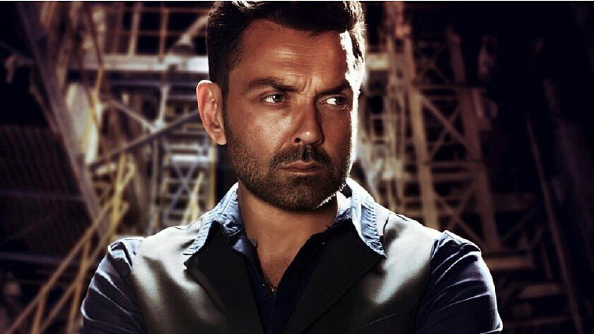 'I was a big star once, my market value went down': Bobby Deol