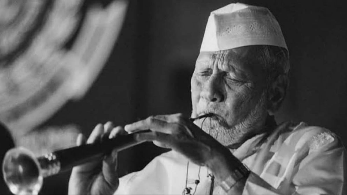 Commemorating the timeless legacy of shehnai maestro Ustad Bismillah Khan on his birth anniversary