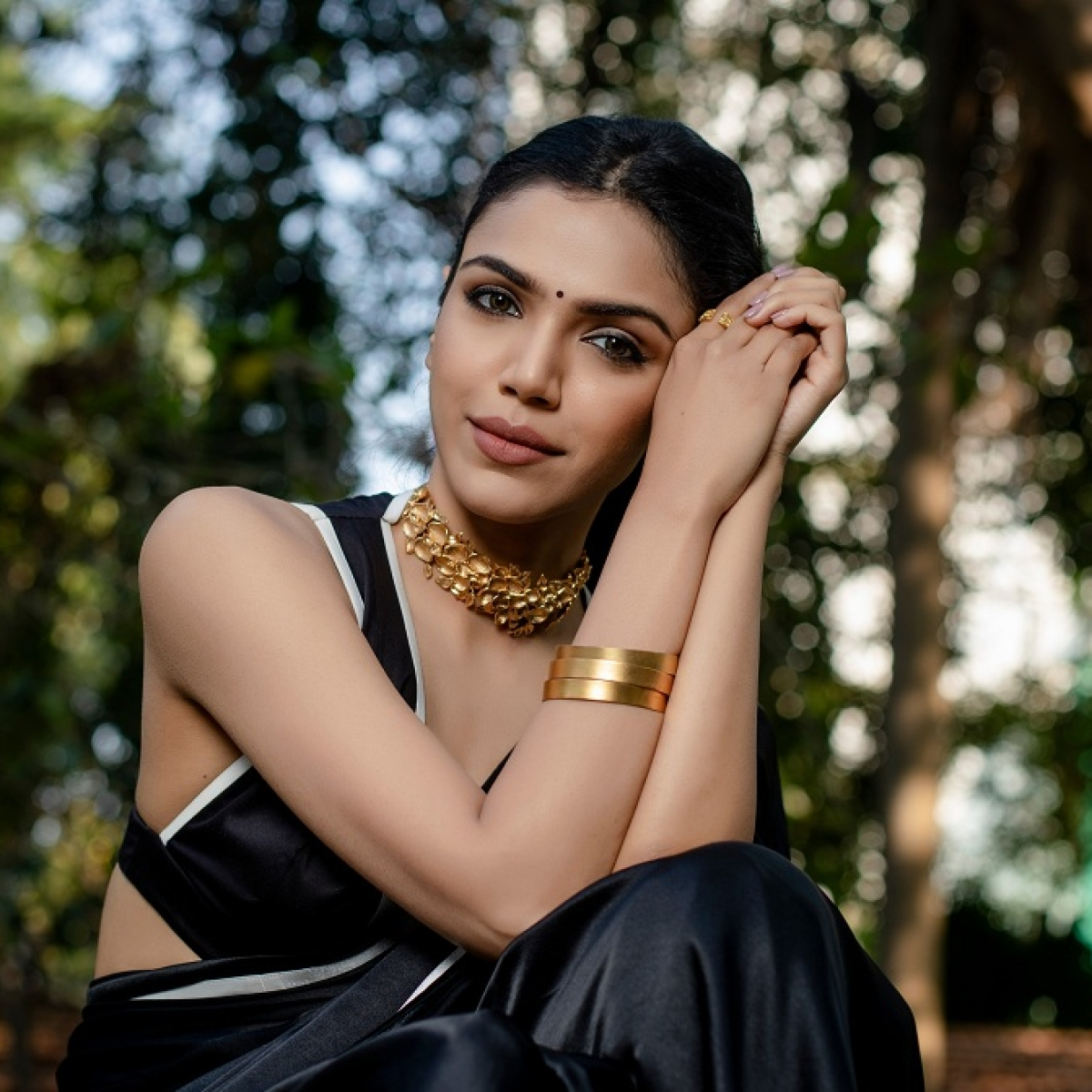 'I think of myself as a global actor,' says 'Mirzapur' actor Shriya Pilgaonkar